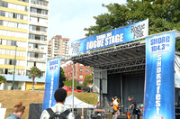 Rogue Stage at Sunset Beach